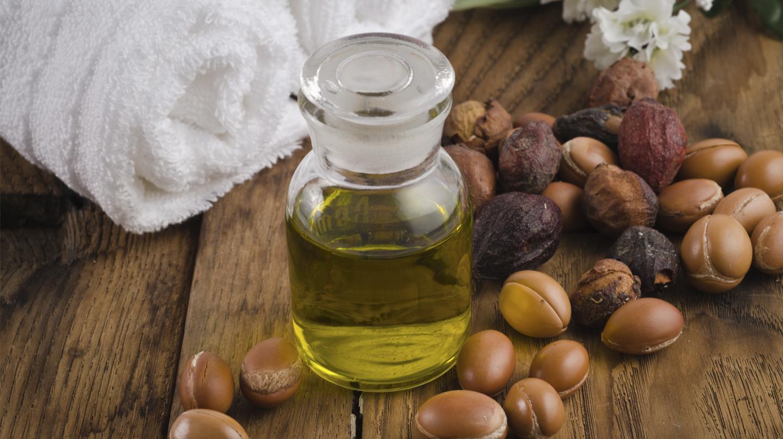Arganöl: wertvolle Pflege für Haut und Haare
